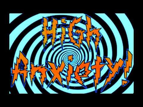 High Anxiety! - Live on KZSU