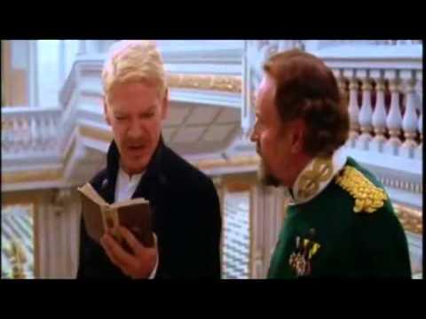 Words, words, words- Hamlet 1996