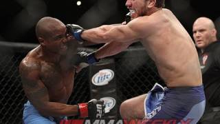 TUF 14 Finale: Marcus Brimage On a Completely Different Level