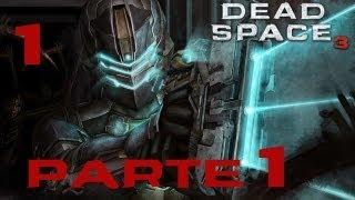 DEAD SPACE 3 - [ Walkthrough ITA HD - PARTE 1] - Uncharted!?