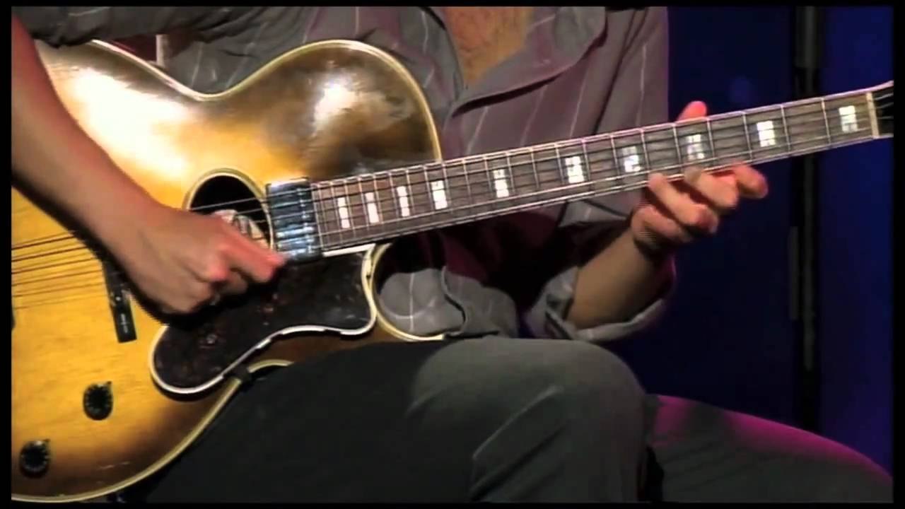 Seven Contemporary Jazz Guitarists Worth Checking Out