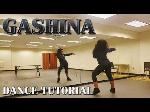 SUNMI(선미) _ Gashina(가시나) - FULL DANCE TUTORIAL