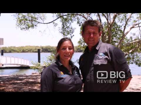 Tipplers Campground a Campground in Brisbane QLD for Camping Accommodation and Kiosk