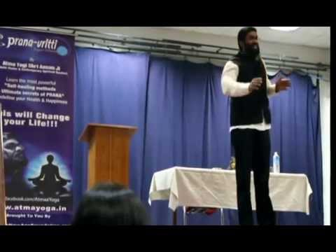 AtmaYoga Delhi Session (Excerpts) By Atmayogi Shri Aasanji