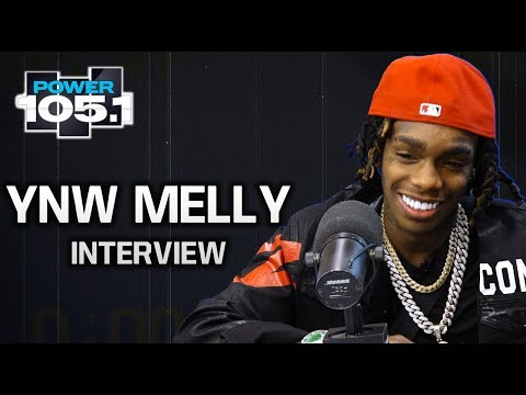 Nyla Symone - YNW Melly Talks Working With Kanye West, Losing Hope While In Jail + More