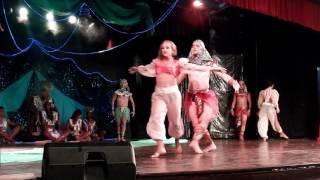 видео Куба на Новый год 2017