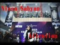 Nissa Sabyan Attention Cover