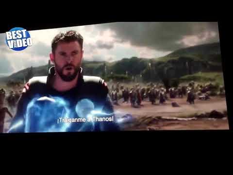 Мстители 3 - реакция на тора