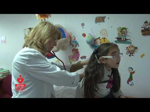Özel Ordu Umut Hastanesi Tanıtım Filmi