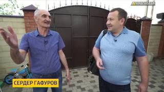 «Экскурсионный Краснодар». Рутульцы