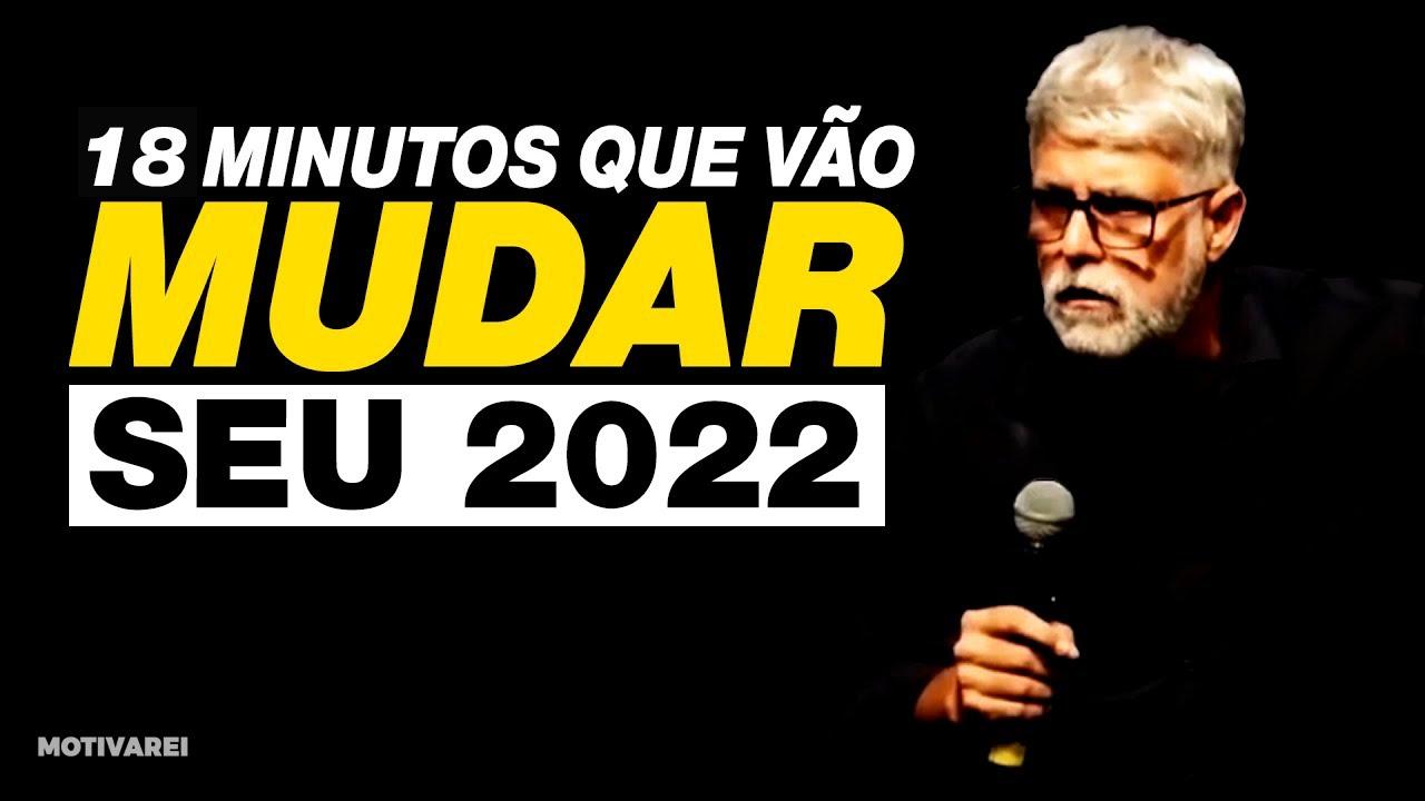 CL�UDIO DUARTE - 21 MINUTOS DE MOTIVAÇÃO QUE VÃO MUDAR O SEU 2021!