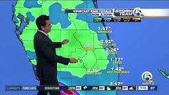 South Florida weather 9/2/18