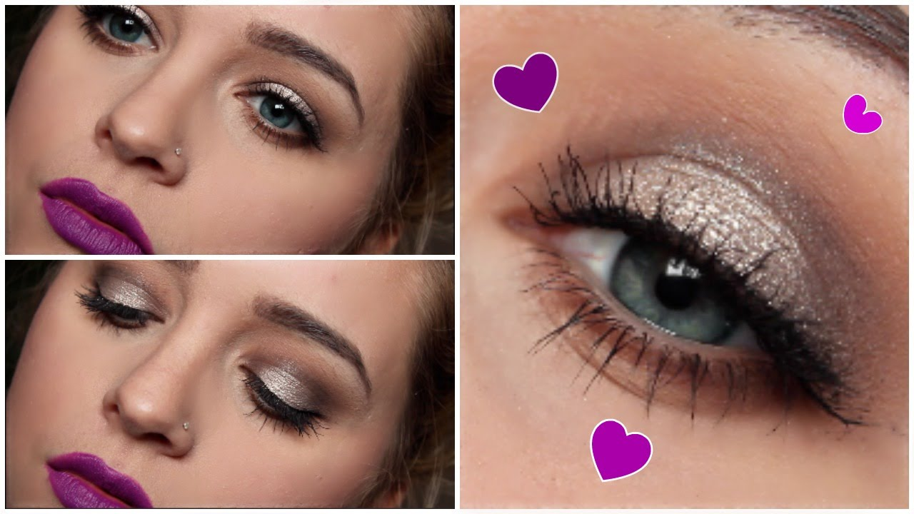 Color pop makeup