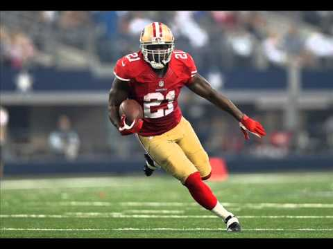 SFGate.com's Kevin Lynch talks Frank Gore with Mike Gill