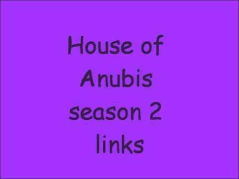 House Of Anubis Season 2 Links