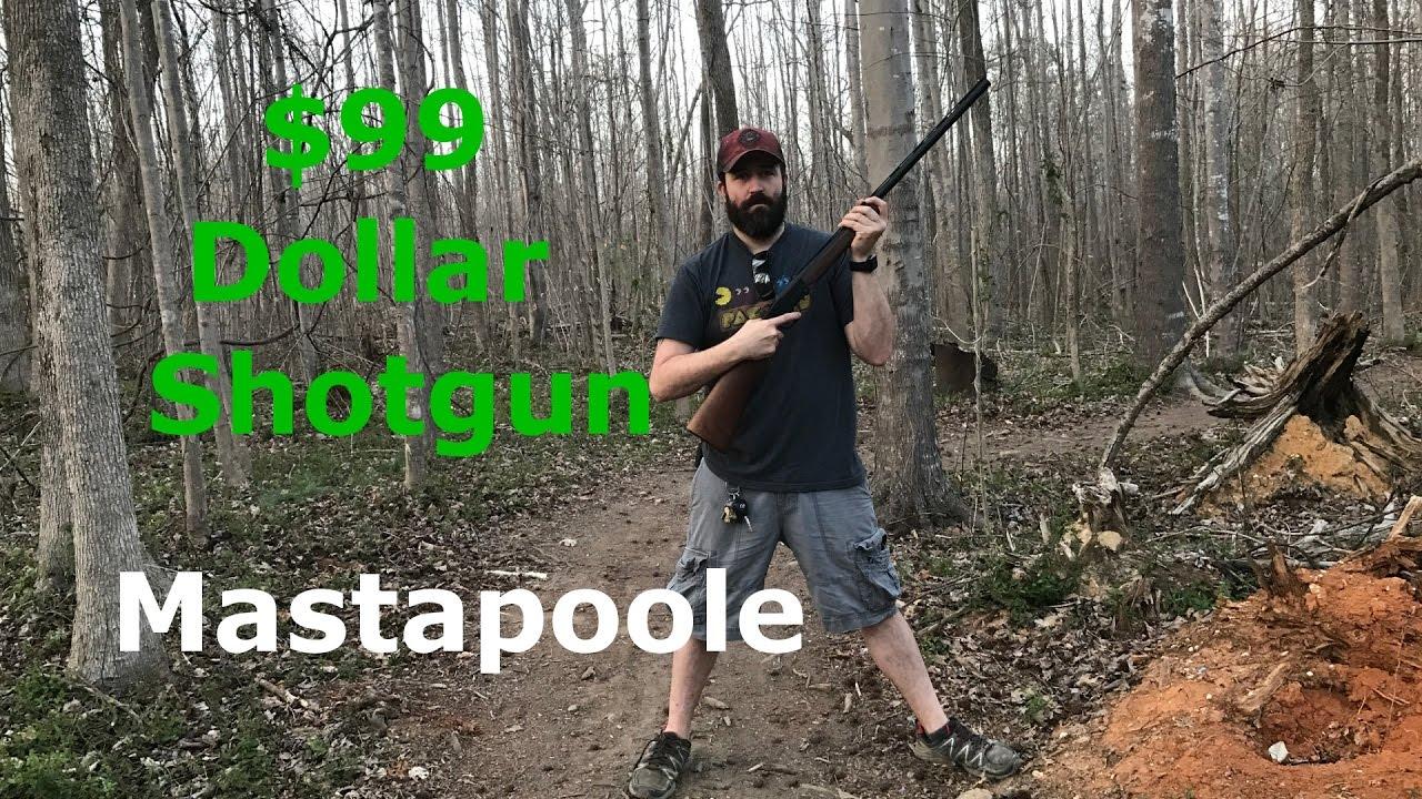 410 Shotguns Sale Walmart -  99 dollar walmart shotgun