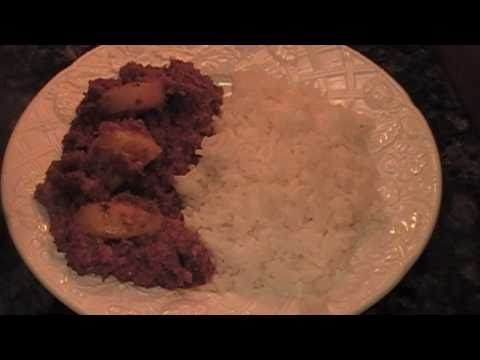 Corned Beef with PotatoesCarne Bif con Papas