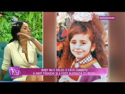 Teo Show (27.09.2018) - Ruby a avut paduchi si a fost alergata cu biciul! Partea 5