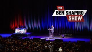 The Colluding Press | The Ben Shapiro Show Ep. 605
