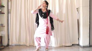 Dance on Khabbi Seat  | Ammy Virk Ft Sweetaj Brar | Happy Raikoti