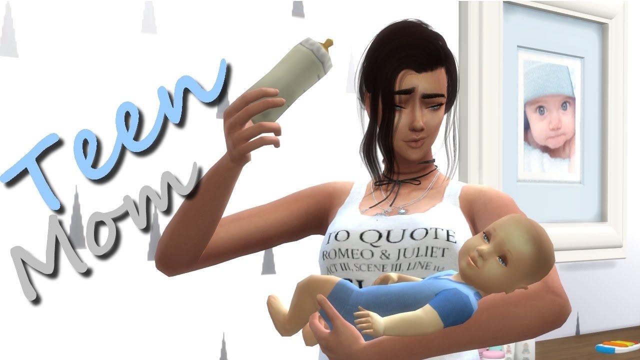 Teen Mom 4