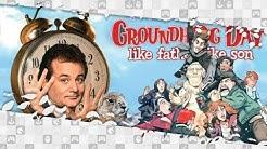 Groundhog Day - Like Father Like Son   Foolin' around [Deutsch]