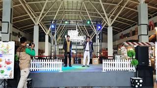 Cover images Haruskah Berakhir - Yonan Sutansyah feat Eep Asmara Bintang Pantura