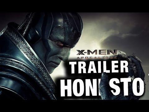 Trailer do filme Operação Apocalipse
