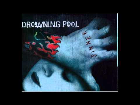 Drowning Pool-Sinner