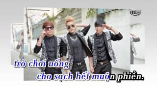 Nướng Nướng Nướng Karaoke (HKT)
