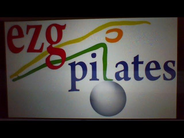 15/05/2020 Clase de Pilates