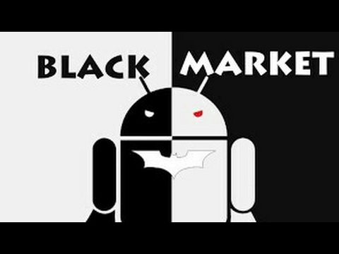 How To Download Blackmart Apk