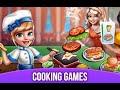 Cooking Online Games