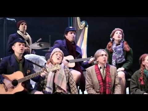 Wales Theatre Company: A Child's Christmas in Wales (Home to Abertawe)