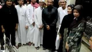 29 April 2012 - TT bersama Ustaz Azhar Idrus di Restoran Nasi Kandar Pelita