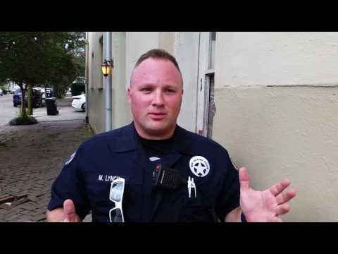 New Orleans Police Department - Hitting the Reset Button