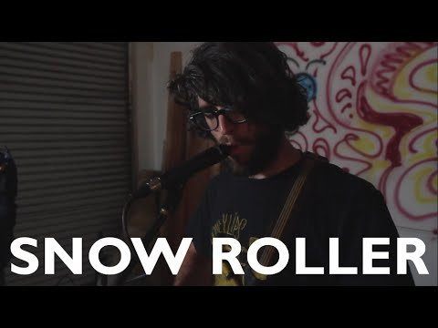 Snow Roller - Afterthought (Mango Session)