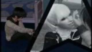 Crush - David Archuleta - Sims 2 Version