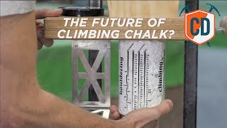 It's Time To CHALK Responsibly | Climbing Daily Ep.1376