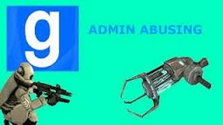 "Instant Reality Gaming - ""Admin Abuse"""