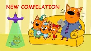 Kid-E-Cats | Best Cartoons Compilation | Best cartoons for Kids 2021