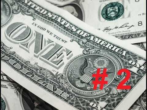 Money Sound Effects All Sounds #2