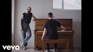 X Ambassadors - HOLD YOU DOWN (Official Video)