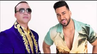 Romeo Santos ft Zacarias Ferreira Me Quedo new 2019