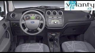 Démontage du volant Airbag Ford Transit / Connect 2006 - 2014