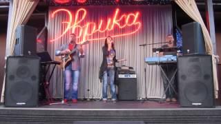 Фото Гитара Л.Успенская в исп.Алины и Сергея Белоконь