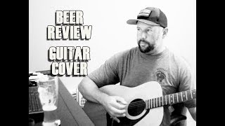 Indian Wells Orange Blossom Amber Beer Review - Paul McCartney Blackbird Guitar Cover