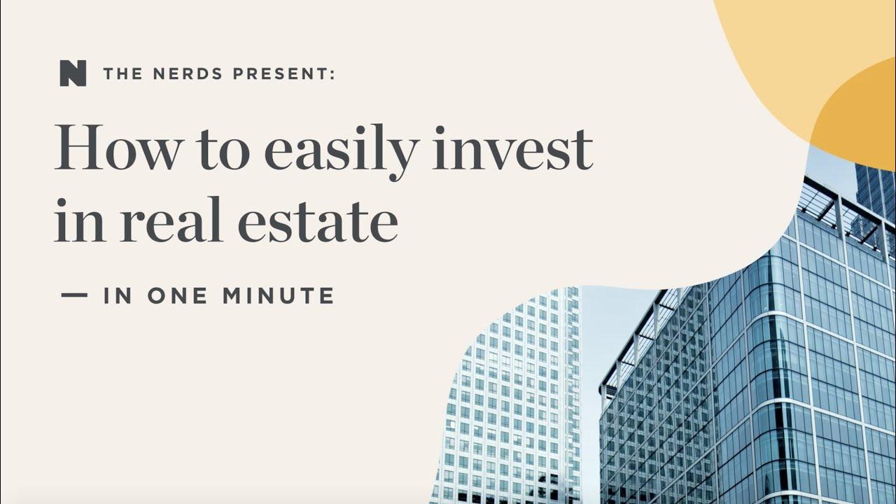 Why Real Estate Portfolio Is So Essential