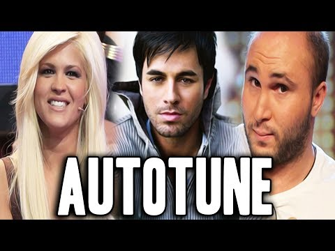 Thumbnail: Los PEORES CANTANTES sin AUTO-TUNE