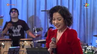 La Vie En Rose - Mỹ Linh (live)